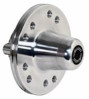 "Wheel Hubs, Bearings and Components - 5 x 4.75"" Hubs - Wilwood Engineering - Wilwood Hub - Vented Rotor Offset - 5 x 4.50"" / 5 x 4.75"" - .81"" Rotor Offset - 5 x 3.88 Rotor Bolt Circle - 6x6.25"" Rotor Adapter Bolt Circle - 1/2""-20 Stud Diameter"