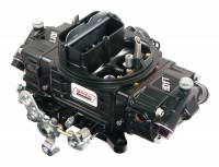 Carburetors - Drag Racing - 650 CFM Gasoline Racing Carbs - Quick Fuel Technology - Quick Fuel Technology Black Diamond SS-Series Carburetor - 680 CFM