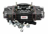 Carburetors - Drag Racing - 650 CFM Gasoline Racing Carbs - Quick Fuel Technology - Quick Fuel Technology Black Diamond Q-Series, 650 CFM