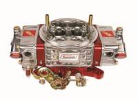 Carburetors - Drag Racing - 650 CFM Gasoline Racing Carbs - Quick Fuel Technology - Quick Fuel Technology Q-Series Carburetor 650 CFM DRAG 2X4 Supercharger