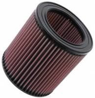 "Chevrolet Camaro (1st Gen 67-69) - Chevrolet Camaro (1st Gen) Air and Fuel - K&N Filters - K&N Performance Air Filter - 5-5/8"" x 5-15/16"" - GM 1985-96"