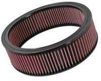 "Air Filter Elements - OE Air Filter Elements - K&N Filters - K&N Performance Air Filter - 12"" x 3-7/16"" - GM 1968-97"