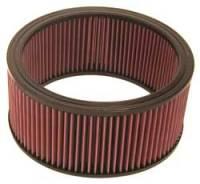 "Air Filter Elements - 11"" Air Filters - K&N Filters - K&N Performance Air Filter - 11"" x 5"" - Universal"