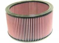 "Air Filter Elements - 11"" Air Filters - K&N Filters - K&N Performance Air Filter - 11"" x 6"" - Universal"