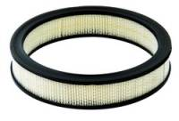 "Air Filter Elements - 10"" Air Filters - Mr. Gasket - Mr. Gasket Air Filter Element - 10x2 in."