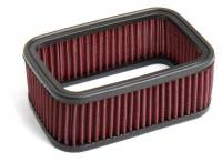 Air Filter Elements - Oval Air Filters - Weiand - Weiand Air Cleaner Filter Element - For (64280)