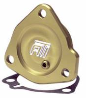 Transmission Accessories - Automatic Transmission Servo Covers - ATI Products - ATI Servo Cover - Billet