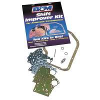 Transmission Accessories - Automatic Transmission Shift Kits - B&M - B&M 87-91 GM TH400 375 m40