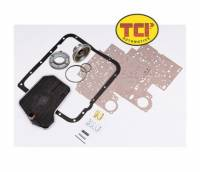 TCI Automotive - TCI 4L80E Trans-Scat® Kit ' 91-' 96