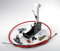 Shifters and Components - Automatic Transmission Shifters - B&M - B&M Powerglide Pro Stick Shifter