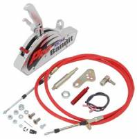 Shifters and Components - Automatic Transmission Shifters - B&M - B&M Pro Bandit Race Shifter Kit