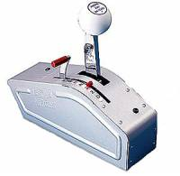 Shifters and Components - Automatic Transmission Shifters - B&M - B&M Pro Ratchet Shifter for 700R4-200R4