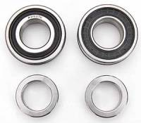 Moser Engineering - Moser Axle Bearings Small Ford Stock 1.377 ID (Set of 2)