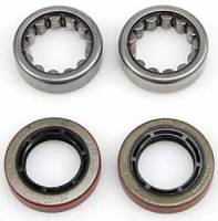 Rear End Parts & Accessories - Axle Bearings - Strange Engineering - Strange Engineering Axle Bearing & Seal Kit - GM 10/12-Bolt Cars (2)