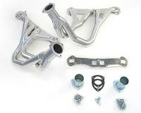 Exhaust System - Doug's Headers - Doug's Coated Headers - BB Chevy Tri-Y
