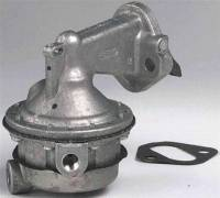 Mechanical Fuel Pumps - BB Chrysler Fuel Pumps - Carter Fuel Delivery Products - Carter BB Chrysler Mechanical Race Pump