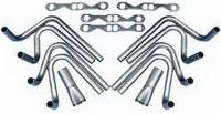Weld-Up Header Kits - BB Chrysler Weld-Up Header Kits - Hedman Hedders - Hedman Hedders Weld-Up Hedder Kit - BB Chrysler - 2""