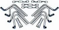 "Weld-Up Header Kits - Big Block Mopar Weld-Up Header Kits - Hedman Hedders - Hedman Hedders Weld-Up Hedder Kit - BB Chrysler - 2"""