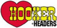 Full Length Headers - Big Block Ford / FE Headers - Hooker - Hooker Headers Super Competition Headers - Black Finish