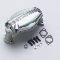 Cooling & Heating - Moroso Performance Products - Moroso BB Chevy Electric W.P.