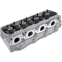 Engine Components - BRODIX - Brodix Cylinder Heads BB Chevy 305cc -2 Head 119cc Rack & Pinion 2.25/1.88 Assembled