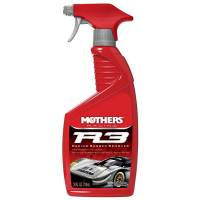 Paint & Finishing - Car Cleaner, Polish & Wax - Mothers Polishes-Waxes-Cleaners - Mothers R3 Racing Rubber Remover 24oz