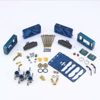 Carburetor Accessories - Carburetor Alcohol Conversion Kits - Quick Fuel Technology - Quick Fuel Technology Alcohol Conversion Kit for 4500HP