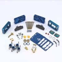 Carburetor Accessories and Components - Carburetor Alcohol Conversion Kits - Quick Fuel Technology - Quick Fuel Technology Alcohol Conversion Kit for 4500HP