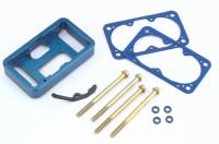 Carburetor Service Parts - Carburetor Fuel Bowl Service Parts - Quick Fuel Technology - Quick Fuel Technology Alcohol Fuel Bowl Extension Kit