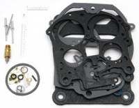 Carburetor Service Parts - Carburetor Rebuild Kits - Edelbrock - Edelbrock Performer Series Quadrajet Carburetor Rebuild Kit - For (1903/1904/1905/1906) Quadrajet Carburetors