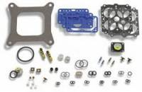 Carburetor Service Parts - Carburetor Rebuild Kits - Holley Performance Products - Holley Carburetor Rebuild Kit - Carburetor (0-80570/ 0-80870)