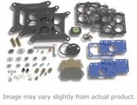 Carburetor Service Parts - Carburetor Rebuild Kits - Holley Performance Products - Holley Carburetor Rebuild Kit - Carburetor (0-90670/0-90770)