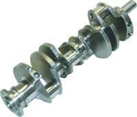 Crankshafts - Cast Crankshafts -Oldsmobile - Eagle Specialty Products - Eagle Oldsmobile 455 Cast Steel Crank - 4.500 Stroke