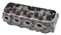 Cylinder Heads - Cast Iron Cylinder Heads - BB Chevy - Dart Machinery - Dart BB Chevy 345cc Iron Eagle Head 119cc Rack & Pinion 2.30/1.88 Assembly