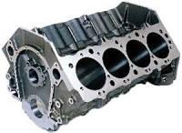 Engines, Blocks and Components - Engine Blocks - Dart Machinery - Dart BB Chevy Big M Iron Block - 10.200/4.500