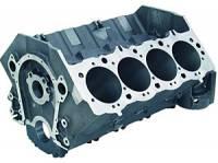 Cast Iron Engine Blocks - Cast Iron Engine Blocks - BB Chevy - Dart Machinery - Dart BB Chevy Big M Race Iron Block - 11.100/4.600