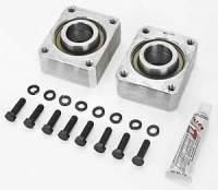 Rear End Parts & Accessories - C-Clip Eliminators - Moser Engineering - Moser C-Clip Eliminator Stock GM 10 & 12 Bolt Large Bearg