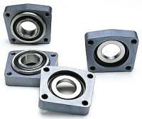 Rear End Parts & Accessories - C-Clip Eliminators - Strange Engineering - Strange Engineering C-Clip Eliminator - Fits Small GM Housing End