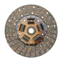 Chevrolet Corvette Drivetrain - Chevrolet Corvette Clutch Kits - Centerforce - Centerforce Clutch Disc - Size: 11 in.