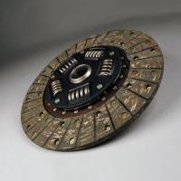 Clutch Discs - Centerforce Clutch Discs - Centerforce - Centerforce Clutch Disc - Size: 10.4 in.