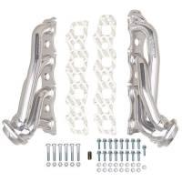 Shorty Headers - Chrysler 5.7L / 6.1L Hemi Shorty Headers - Hedman Hedders - Hedman Hedders HTC Hedders - 5.7 - 05-10 300 / 06-10 Charger / 05-08 Magnum