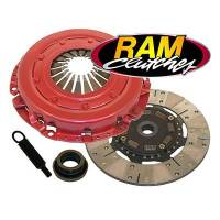 Pontiac Firebird (3rd Gen 82-92) - Pontiac Firebird (3rd Gen) Drivetrain - Ram Automotive - RAM Automotive Power Grip Clutch Set 82-92' GM F-Body