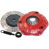 "Drivetrain - Ram Automotive - RAM Automotive 11"" GM Passenger Clutch"