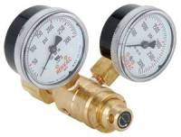 Drivetrain - Shifnoid - Shifnoid CO2 Regulator - Adjustable Pressure w/ Dual Gauges