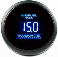 Ignition Systems - Digital Air/Fuel Ratio Meters - Innovate Motorsports - Innovate Motorsports DB-Gauge Blue