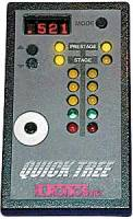 Timing & Scoring - Drag Racing Practice Trees - Altronics - Altronics Portable Practice Tree