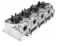 Aluminum Cylinder Heads - BB Chevy - Edelbrock Aluminum Heads - BBC - Edelbrock - Edelbrock Performer RPM Cylinder Head - Single