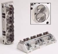 Aluminum Cylinder Heads - SB Mopar - Edelbrock Aluminum Heads - SB Chrysler - Edelbrock - Edelbrock Performer RPM Cylinder Head - Chamber Size: 65cc