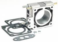 Ford Mustang (3rd Gen) Air and Fuel - Ford Mustang (3rd Gen) Throttle Body Adapters and Spacers - Edelbrock - Edelbrock EGR Plate 70mm