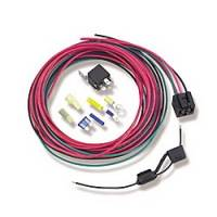 Fuel Pump Components and Rebuild Kits - Electric Fuel Pump Relays - Holley Performance Products - Holley Fuel Pump Relay Kit - Electric